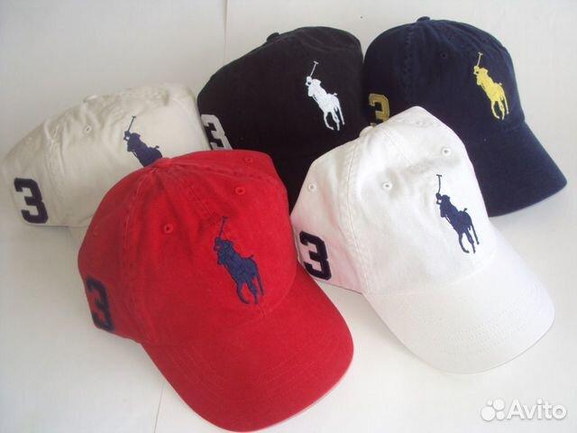 16a93b0ef1f4 Бейсболка кепка Ralph Lauren bigpony 6 цветов - Личные вещи, Одежда, обувь,  аксессуары - Москва - Объявления на сайте Авито