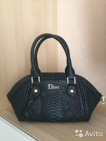 Сумка Lady Dior bright red купить в YOUR-BAGRU 14572