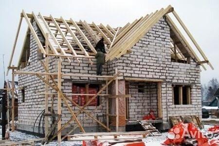 Сколько стоит построить дом своими руками? :…