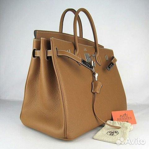 Купить сумку HERMES Брендовые сумки, интернет-магазин