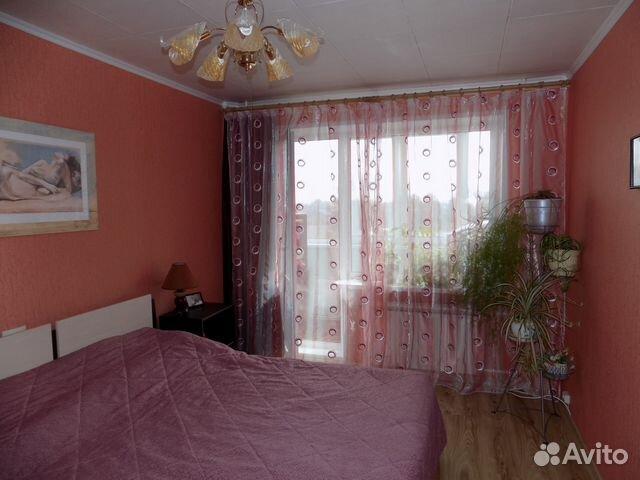 3-к квартира, 62.3 м², 4/5 эт.— фотография №8