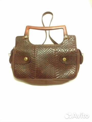 Вип сумки из кожи крокодила