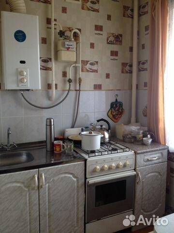 Продается трехкомнатная квартира за 1 900 000 рублей. Чехова 3.