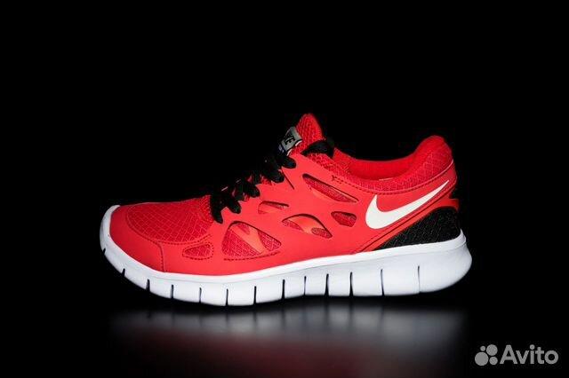 e804afb3 Кроссовки Nike Free Run 2.0 (Магазин. В Наличии) купить в Томской ...