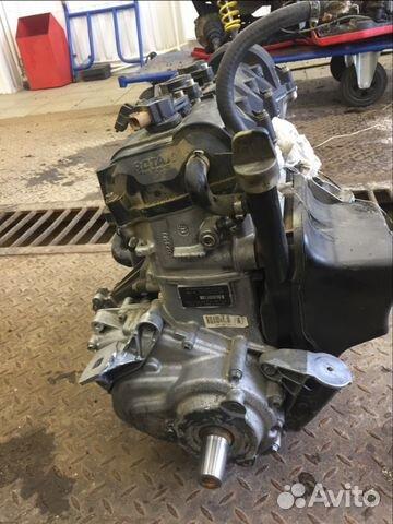 Двигатель Rotax 1200 4 tec