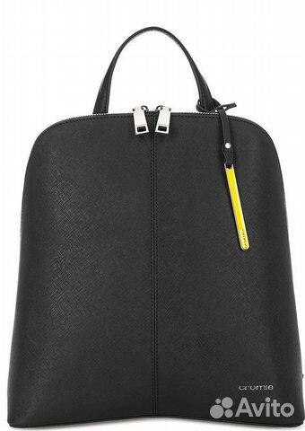 b58a74a2ee9d Новый рюкзак сумка Оригинал Италия Cromia из натур | Festima.Ru ...