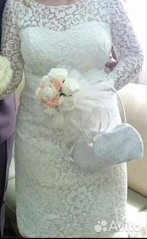 Авито свадебные платья хабаровск