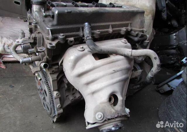 Двигатель 1ZZ Toyota Разборка Иномарок мкпп АКПП 89097578903 купить 1