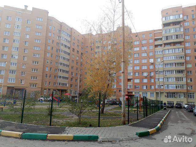 1-к квартира, 32 м², 6/13 эт.