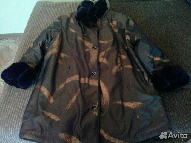 a5dfd0637a9 Женская зимняя куртка