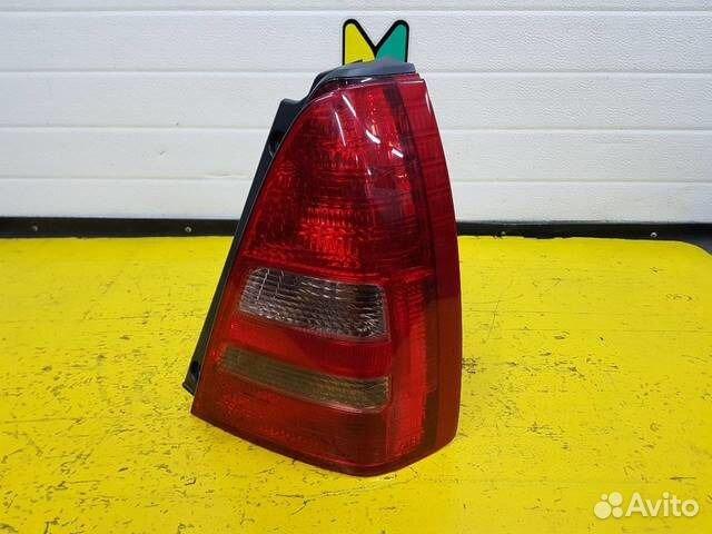 89625003353 Стоп сигнал правый Subaru Forester, SG5, EJ20