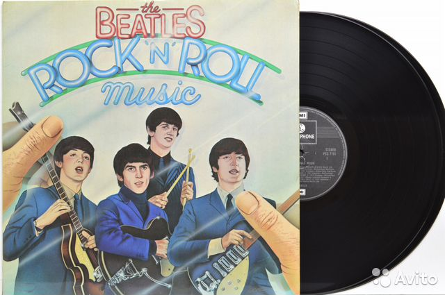 an introduction to the rocknroll group the beatles They put the raunch back in rock & roll unlike the beatles  they were the first british invasion group to be recognized for the instrumental prowess of their.