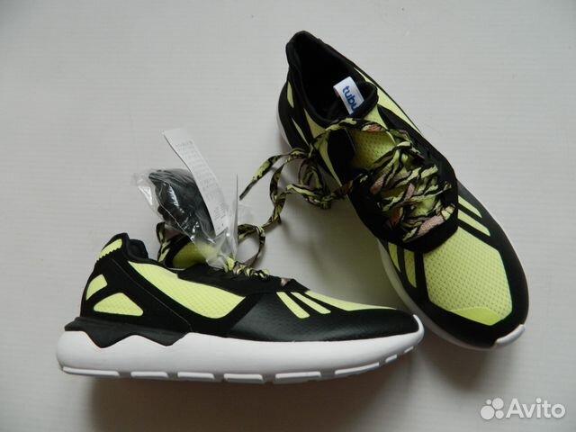 c18767a3 Кроссовки Adidas Tubular Runner 42 рр новые | Festima.Ru ...