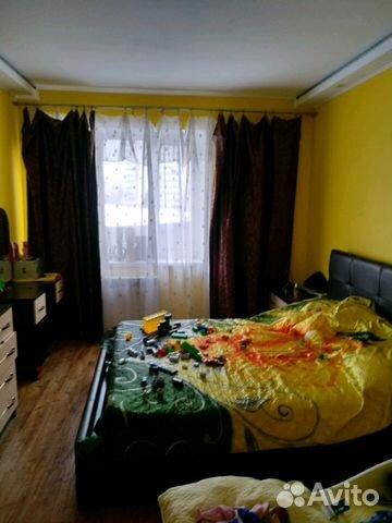3-к квартира, 98 м², 3/17 эт.