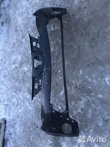 Бампер передний Toyota Rav-4 89012105857 купить 1