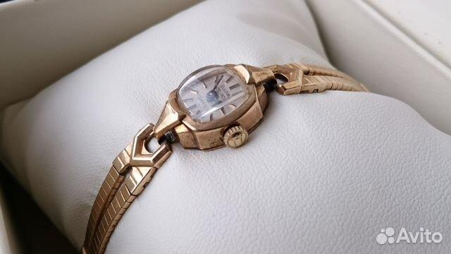 Женские наручные часы Bulova Accutron Винтаж 89525003388 купить 4