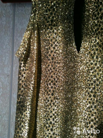 Платье вечернее 89201123303 купить 5