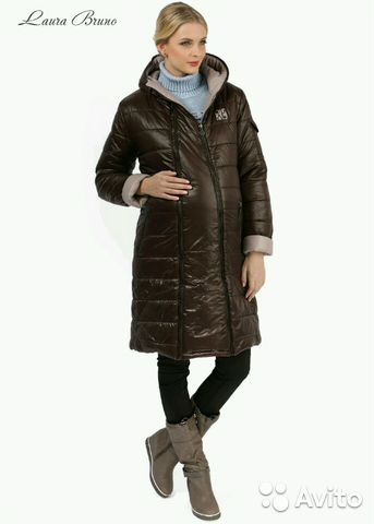 65d8c62958c0b0b Пальто /куртка/пуховик для беременных   Festima.Ru - Мониторинг ...