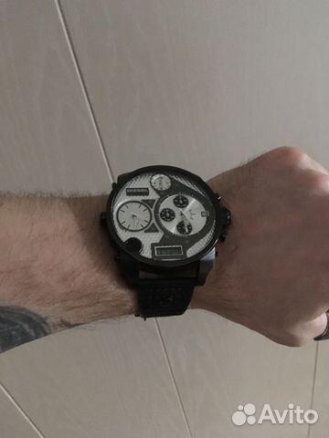 Часы diesel 89030845284 купить 1