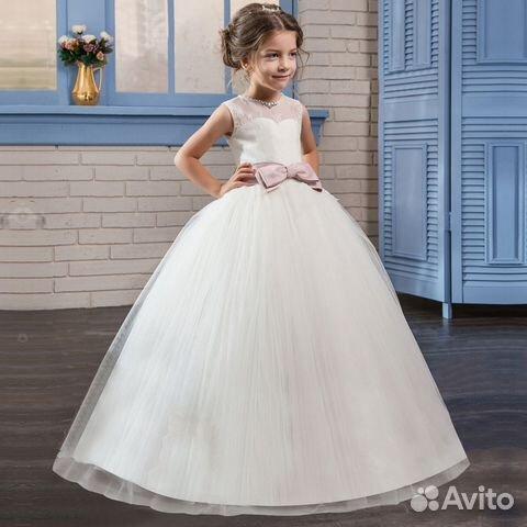 c43e5dc5129 Платье для бала купить в Москве на Avito — Объявления на сайте Авито