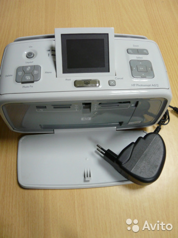HP PHOTOSMART A612 WINDOWS XP DRIVER