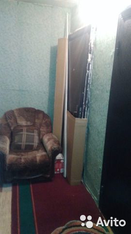 1-room apartment, 20 m2, 1/5 floor 89080266282 buy 4
