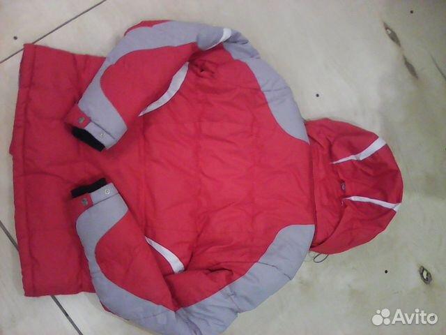 Женский горнолыжный костюм WHS 89506904251 купить 4