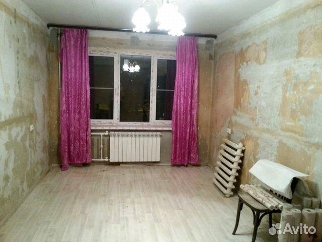 Продается однокомнатная квартира за 2 000 000 рублей. Московская обл, г Сергиев Посад, ул Валовая, д 50.