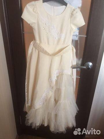 e646d25bc8a Платье нарядное для выступлений