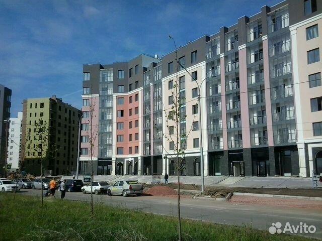 Коммерческая недвижимость в красноярске объявления Аренда офиса 60 кв Даниловская набережная