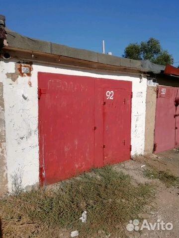 Гараж купить в отрадном самарской области строительство гаражей звенигород частные мастера