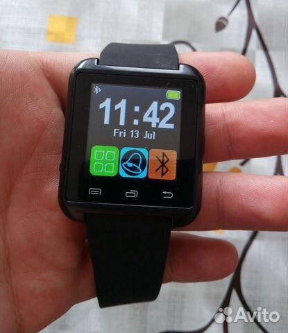 Инструкция для умных смарт часов U8 Watch