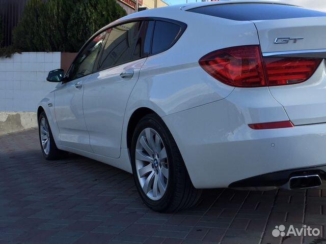 BMW 5 series GT 2009 89782004055 buy 7