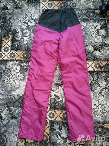 Зимние штаны для беременных купить в Нижегородской области на Avito ... dbb4a1881bc