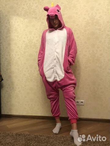 Пижама Кигуруми  9a7a3600897ae