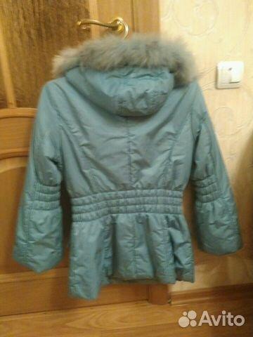 Куртка женская 89202525879 купить 2