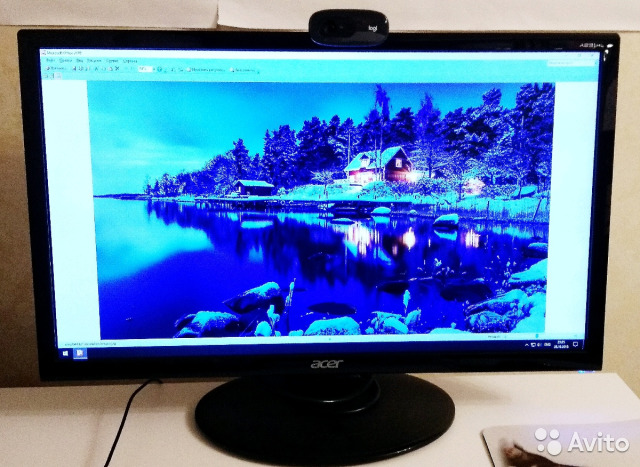 DOWNLOAD DRIVER: ACER A231HL MONITOR
