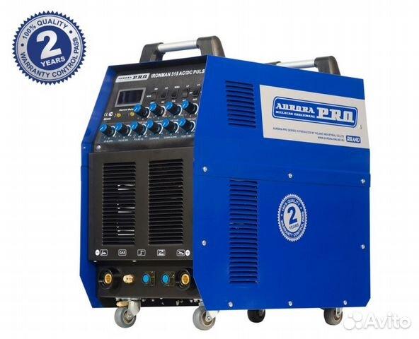 89659808808 Аппарат для аргоннодуговой сварки