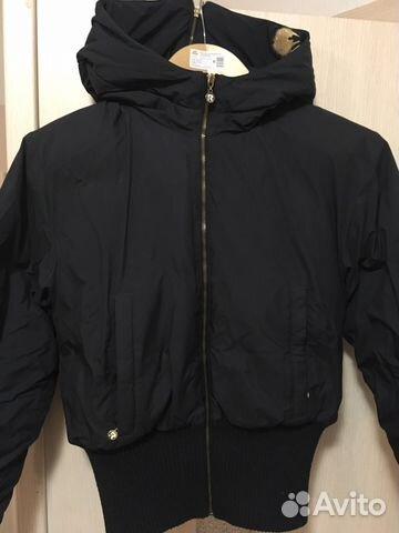 b43e2912a6eb Куртка зимняя Reebok   Festima.Ru - Мониторинг объявлений