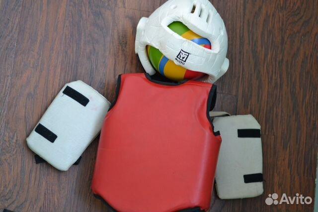 d584b43fda5 Комплект детской защиты