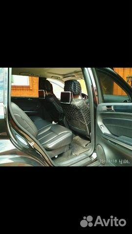 Mercedes-Benz GL-класс, 2010 купить 9