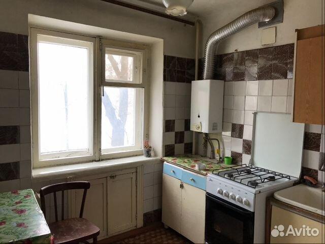 Продается двухкомнатная квартира за 1 300 000 рублей. Саратовская область, Балашов.