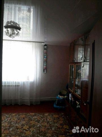 Коттедж 80 м² на участке 11 сот. 89184901705 купить 1