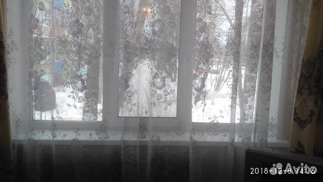 Продается трехкомнатная квартира за 2 200 000 рублей. Московская область, Коломенский городской округ, село Акатьево, Юбилейная улица.