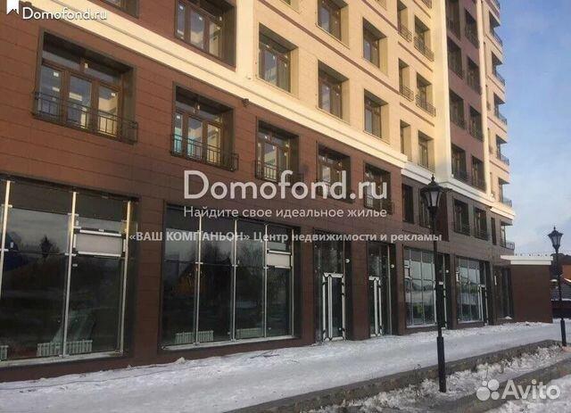 Коммерческая недвижимость хмао продать Аренда офиса 7 кв Победы площадь