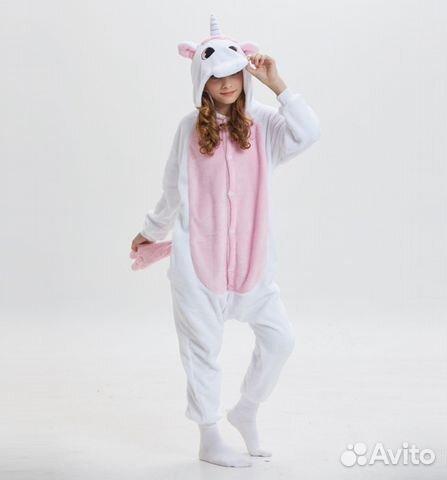 Пижама кигуруми  4aded505761d5