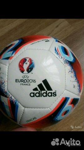 Мяч футбольный  fcbd426b8b703