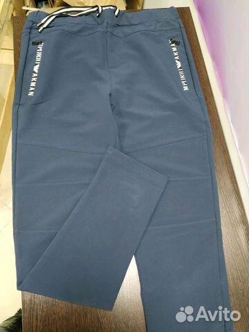 3de0caeb54dd Спортивные штаны Armani   Festima.Ru - Мониторинг объявлений