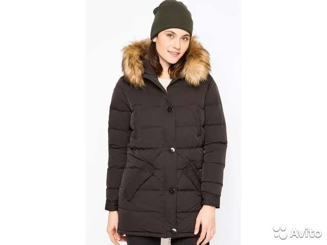 8d375a5254d Зимняя куртка Maison Scotch