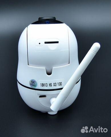 WI-FI IP камера VP-W19 89619484077 купить 2